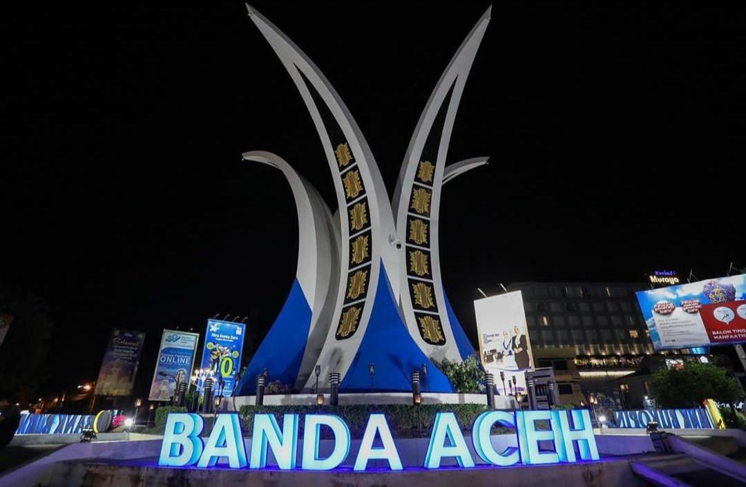 Kota Banda Aceh Terpilih menjadi Finalis 3 Kota Terbaik se Indonesia
