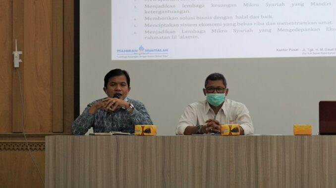 Meski Pandemi, Masyarakat  di Banda Aceh Punya Peluang Usaha