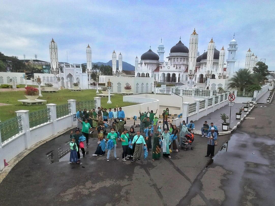 Kunjungan Wisatawan ke Banda Aceh Mulai Berdenyut Lagi