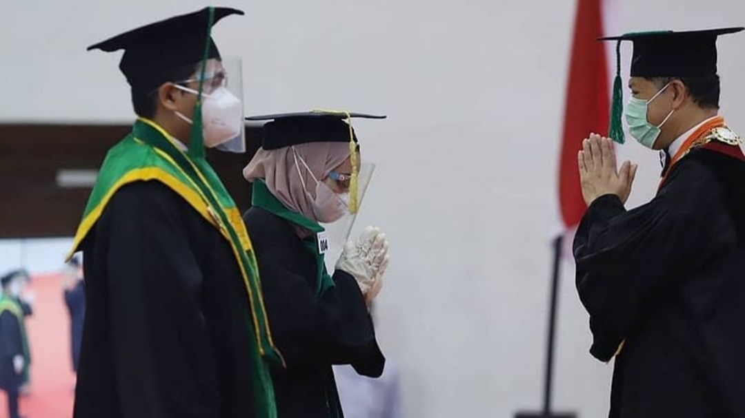 Jumlah Pengangguran di Aceh Berada di Peringkat 8 Nasional
