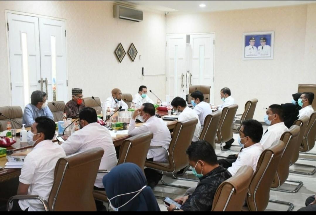 Rekomendasi Penelitian Jadi Keputusan Bersama Kelanjutan IPAL Gampong Jawa