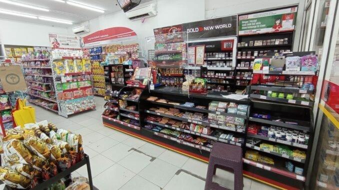 Mulai 5 Juni, Berbelanja Pakai Kantong Plastik di Banda Aceh Dikenakan Biaya Rp 500