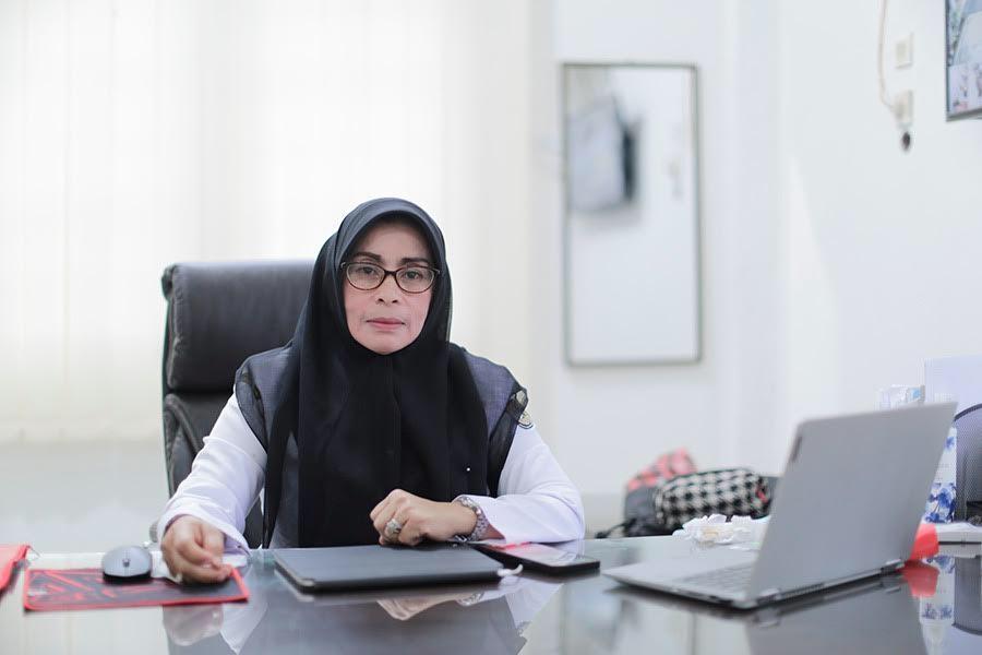 Pendataan Keluarga di Banda Aceh Diperpanjang Hingga 21 Juni 2021.