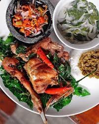 Perdana, Festival Kuliner Virtual Akan Hadir Lewat Aceh Food Apps